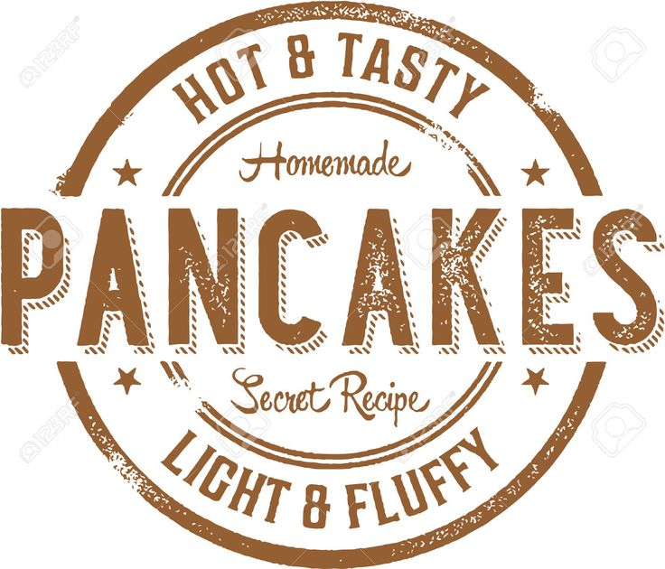 Breakfast clipart pancake Pin images and this 25+
