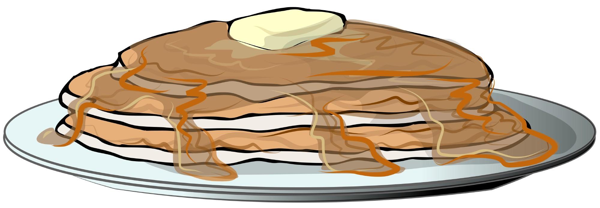 Pancake clipart pancake sausage Pancake clipart sausage Clipart Pancake