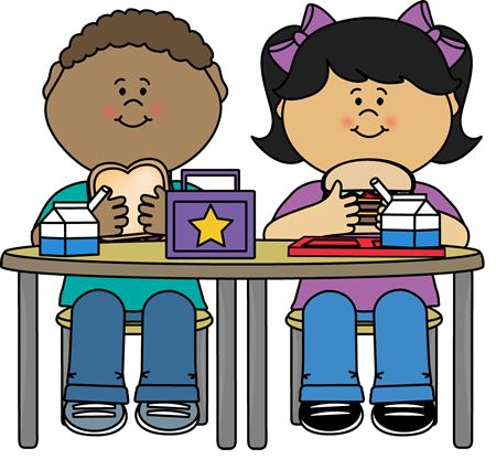 Milk Carton clipart school Eating 36KB School Kids lunch