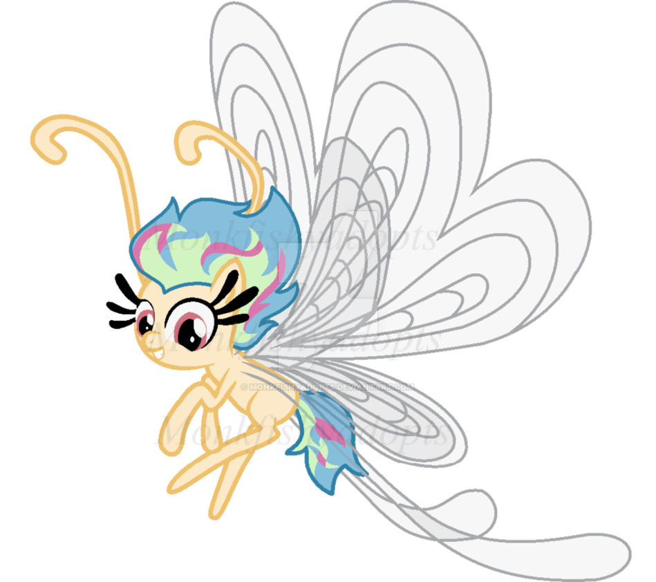Breeze clipart SOLD MonkFishyAdopts on Breeze To