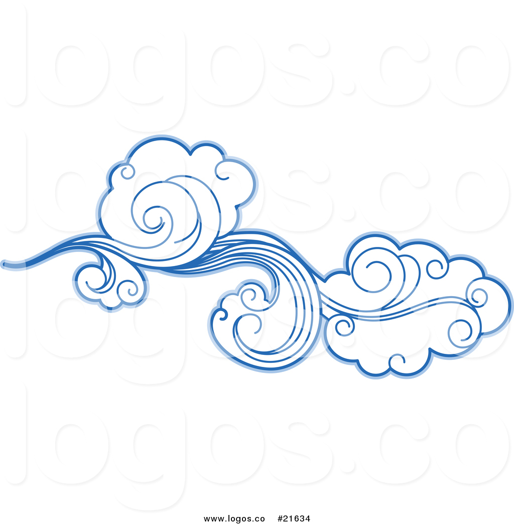 Wind clipart logo Art Free Clipart Clipart Wind