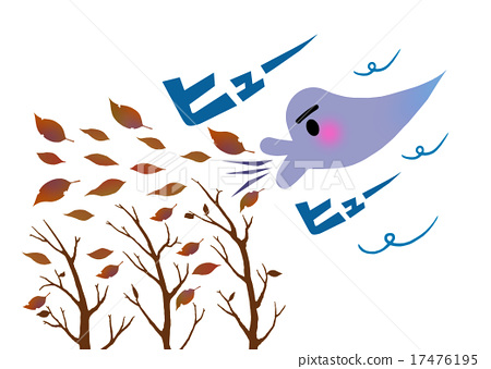 Breeze clipart cold wind 17476195 wind wind wind chilly