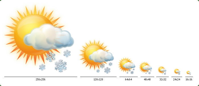Breeze clipart foggy weather #8