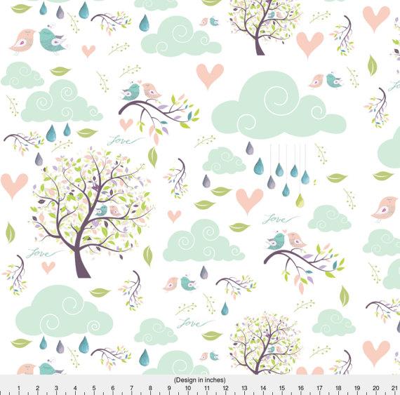 Breeze clipart wind rain Wind Breeze Buckwoodsdesignco Fabric and