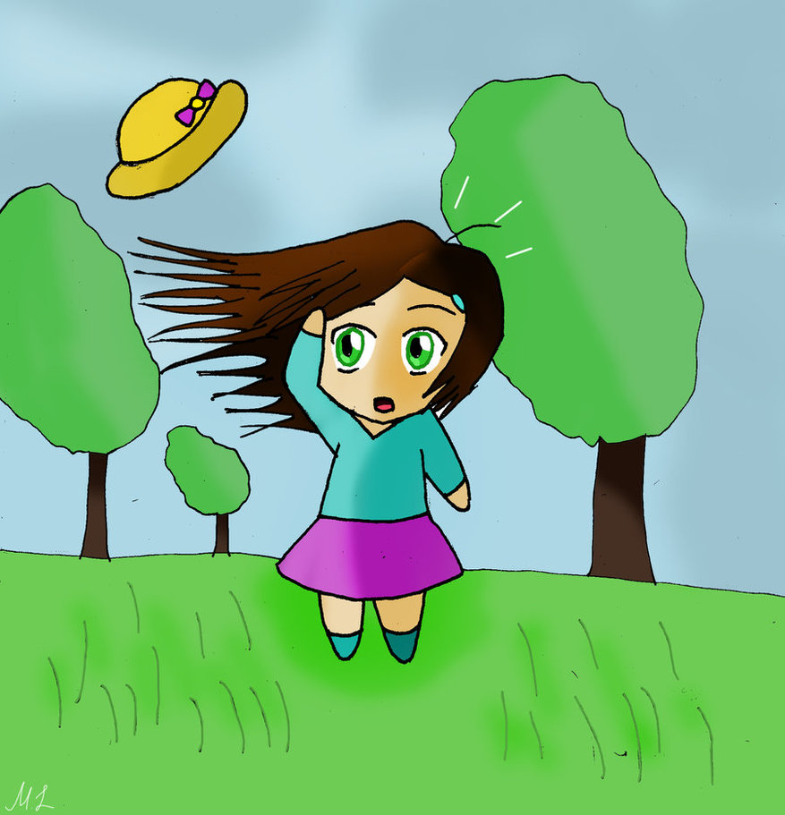 Wind clipart windy season Free Windy  Download Windy