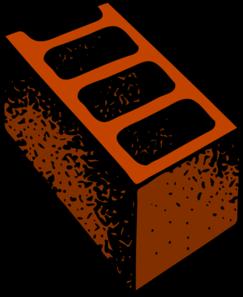 Brick clipart Brick Building  Clker at