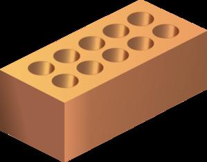 Brick clipart Free Brick Art Free Clipart