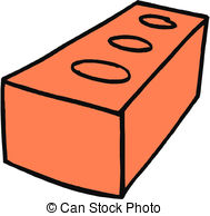 Brick clipart single Bricks Single on Clipart Brick