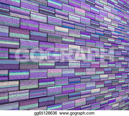 Brick clipart tile Brick mosaic wall brick gg65128636