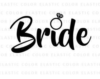 Bride clipart Clipart bride art png Bride