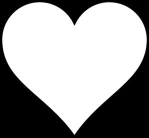 Hearts clipart lot Art Wedding  Transparent Black