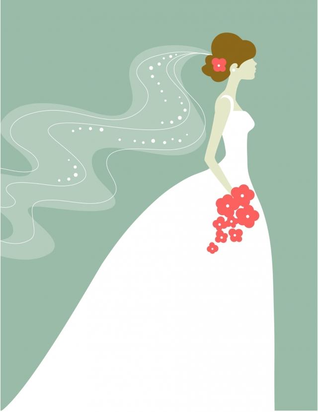 Bride clipart bride bridesmaid  Future Bride Sarcastic Being