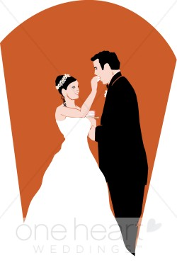 Bride clipart broom Couples Clipart Cake Cake Clip