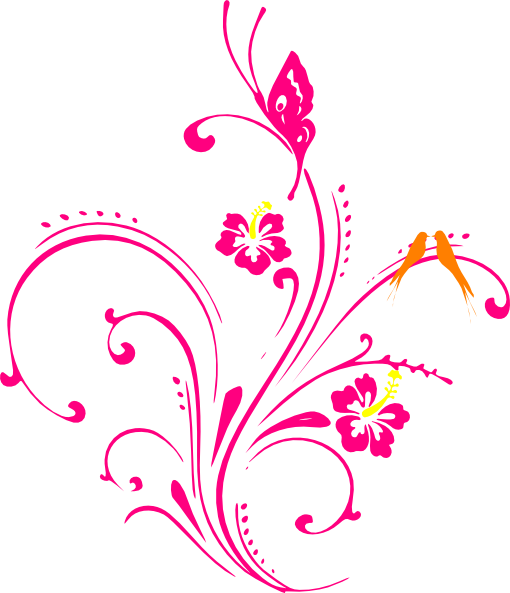Bride clipart butterfly Butterfly Clip online Flowers