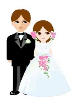 Wedding clipart cartoon Cartoon Best ClipArt Images cartoon