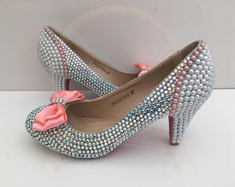 Bride clipart cinderella shoe And Shoes wedding shoes Heels
