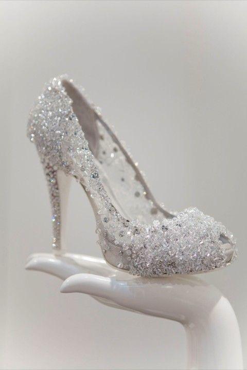 Bride clipart cinderella shoe #14