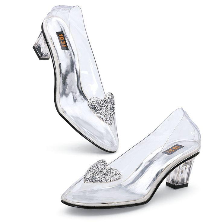Bride clipart cinderella shoe #5