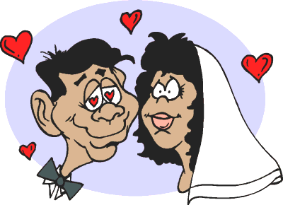 Wedding clipart funny Wedding Country  Clipart wedding