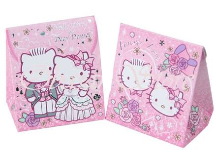 Wedding Dress clipart hello kitty Giftboxes Origami Joost Langeveld Page