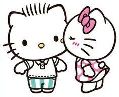 Bride clipart hello kitty (73+) hello Clipart clip Hello