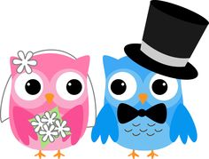 Wedding clipart owls And Owls Owls this Kids
