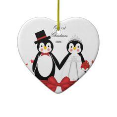 Drawn penguin cristmas 1st Luiza Google Ornament Penguin