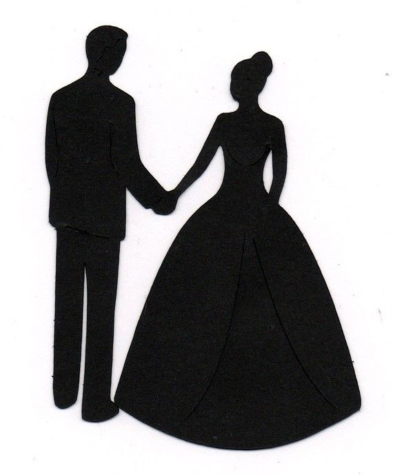 Wedding Cake clipart bridal couple Holding best card 75 Couple
