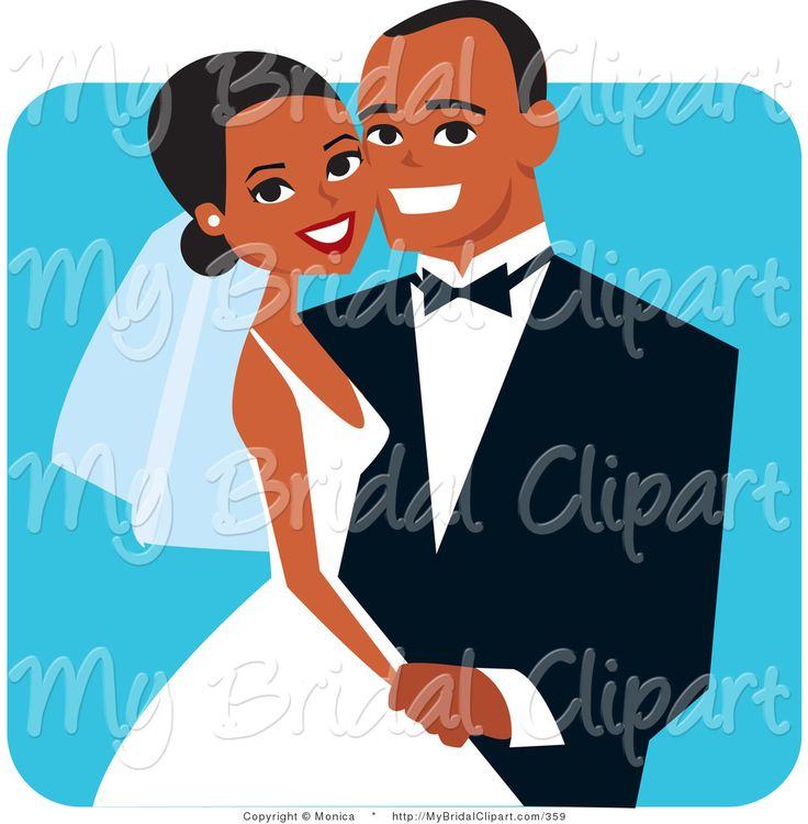Bride clipart skinny bride Love Clip on images of