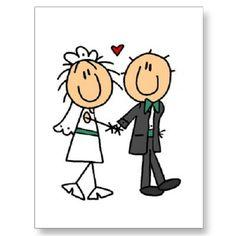 Bride clipart stick figure Com/wp Find a Pin for
