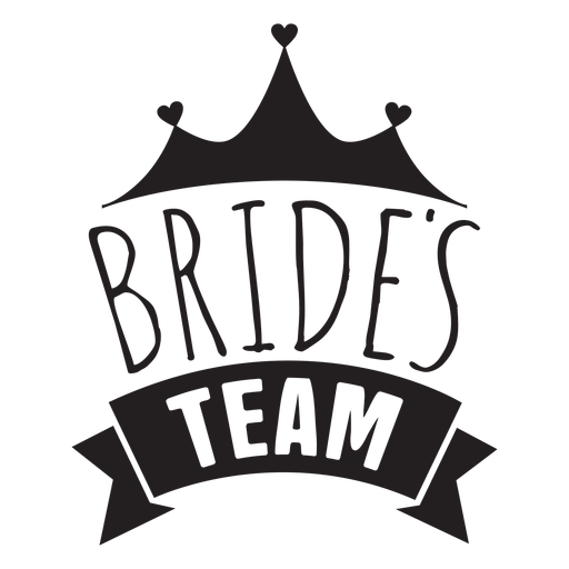 Bride clipart transparent #10