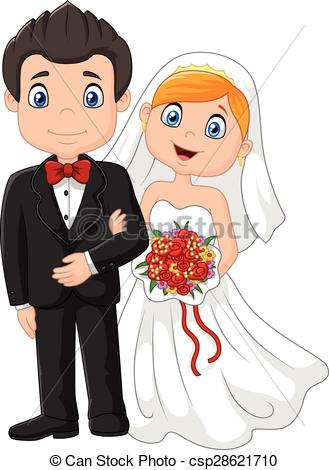 Bride clipart wedding ceremony #3
