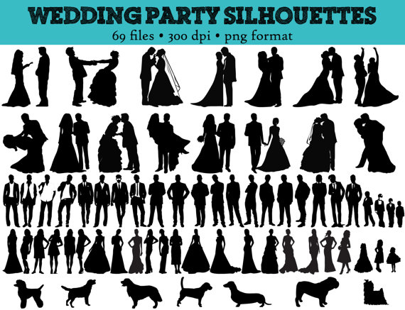 Bride clipart wedding ceremony #7