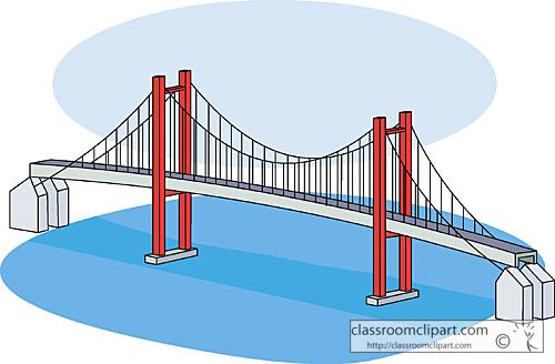 Bridge clipart Free Clip Art Panda bridge%20clipart