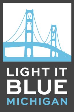 Bridge clipart mackinac island RAMBLINGS: adore MackinaW) I'm Blue