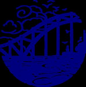 Bridge clipart water clipart Clipart Art bridge%20clipart Bridge And