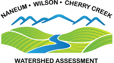 Bridge clipart watershed County Cherry Naneum Public Works