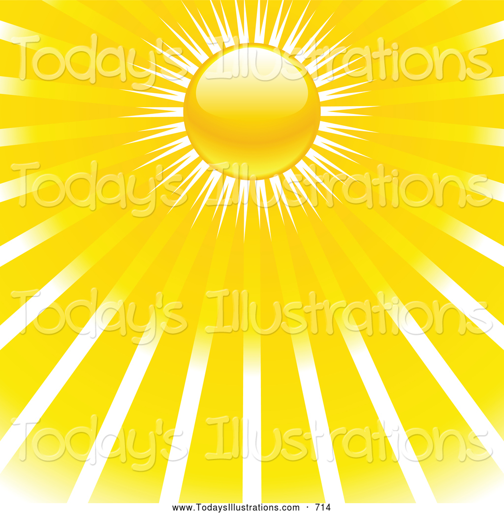 Bright clipart With Clipart and Yellow