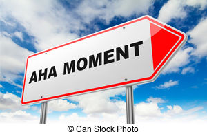Bright clipart aha moment And royalty free 364 Inscription