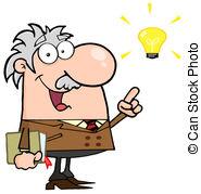 Bright clipart bright idea Idea A Light With Bright