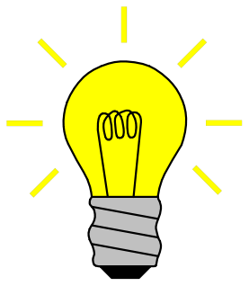 Bulb clipart lumiere Light on Pinterest this bulb
