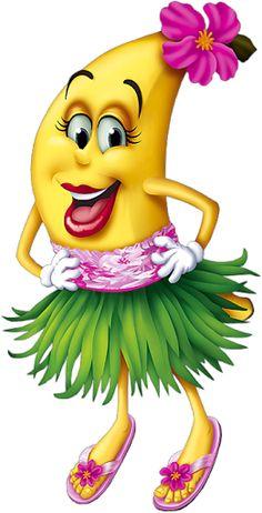 Amd clipart banana  art All Summer Happy
