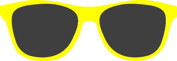 Bright clipart sunglass As: Clip image com Clker