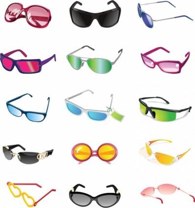 Bright clipart sunglass The Sunglasses Vector so future's