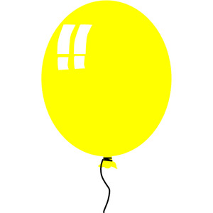 Bright clipart yellow object  Free Free Clip Clipart