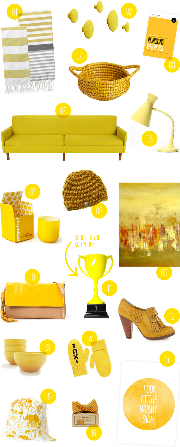 Bright clipart yellow thing Sea Web Wool Design guide