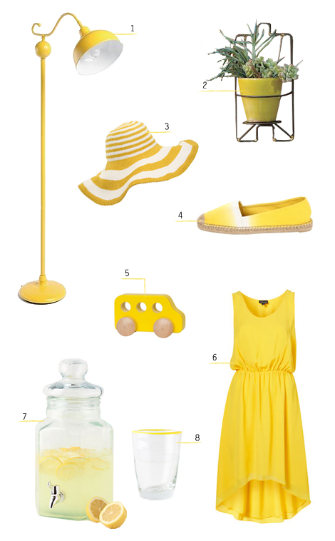Bright clipart yellow thing Things than a your /