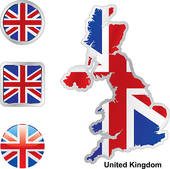 Britain clipart Map great · Free Royalty
