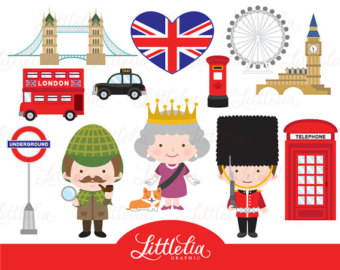Britain clipart British British British clipart clipart