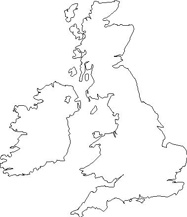 Britain clipart Britain Map Clipart Practica Great Technical Britain